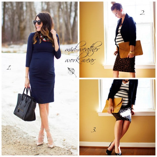 Mid weather Maternity 1