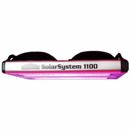 Solarsystem 1100 LED Grow Light - By California Lightworks. BEST IN AUSTRALIA