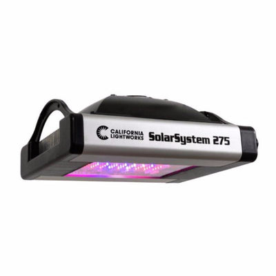Solarsystem 275 Hydroponics LED Grow Light