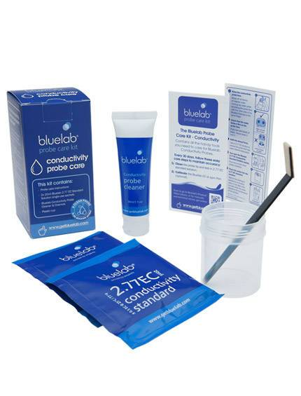 Bluelab Conductivity Probe Care Kit