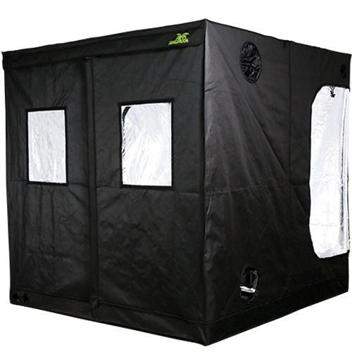 Jungle Room Grow Tent - Hydroponics Setup 240x240x200CM  sc 1 st  Quick Bloom Lights & Jungle Room Grow Tent - Hydroponics Tent 240x240x200CM u2013 Quick ...