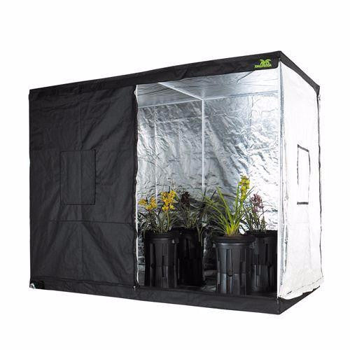 Jungle Room Grow Tent High Cube HC - Hydroponic Setup 300x150x230CM