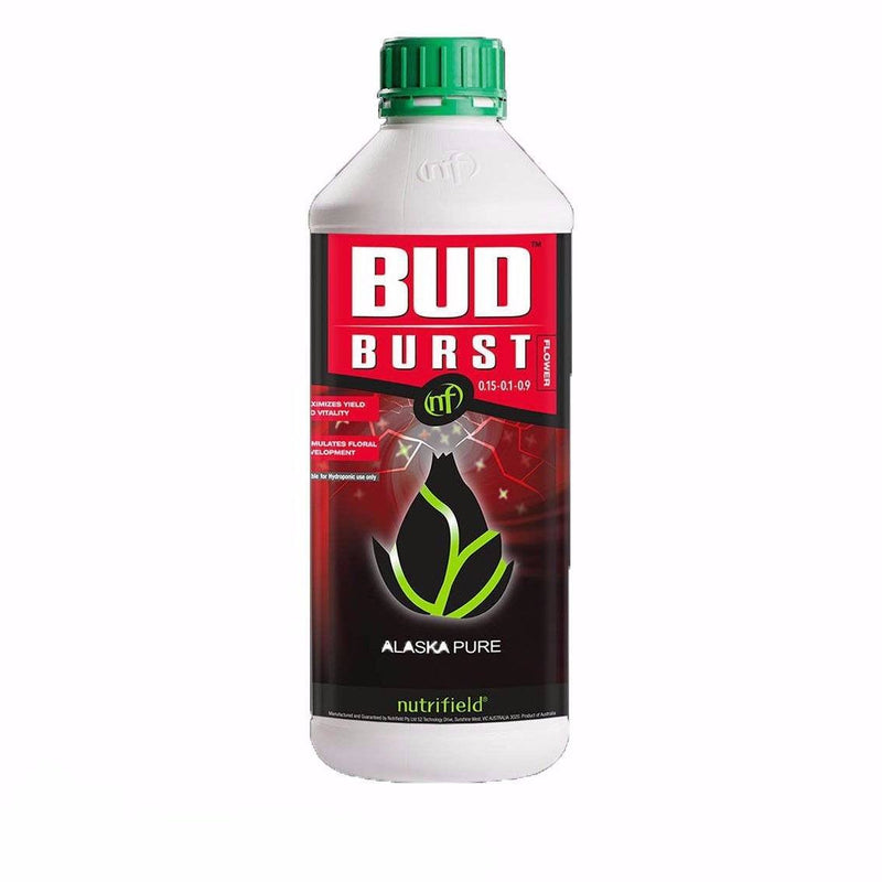 Nutrifield Bud Burst, Flowering Additive