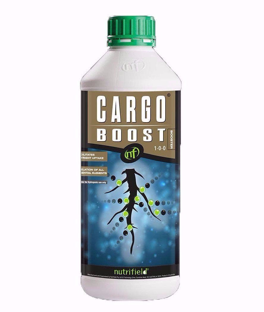 Nutrifield Cargo Boost Hydroponics Nutrients Booster