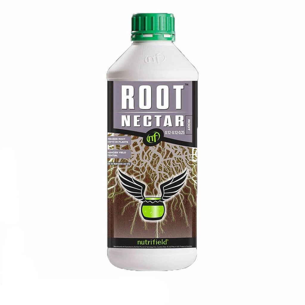 Nutrifield Root Nectar, Hydroponics Additive Nutrients