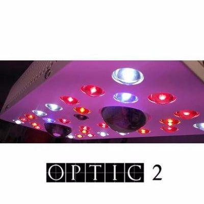 OPTIC 2 LED COB Grow Light