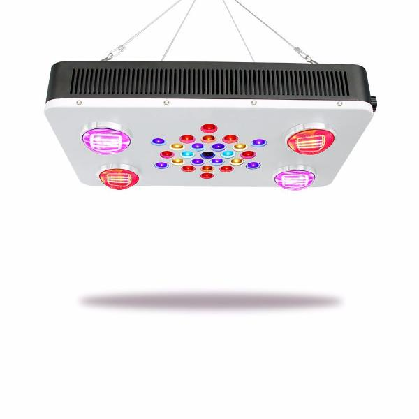 QBL 4 COB LED GROW LIGHT BEST IN CLASS