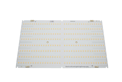 New Samsung V2 QB288 Boards