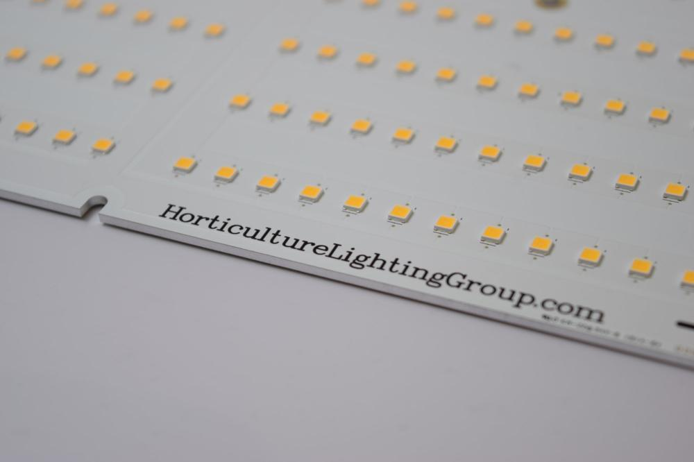 Qb288 V2 Quantum Board By Horticulture Lighting Group And