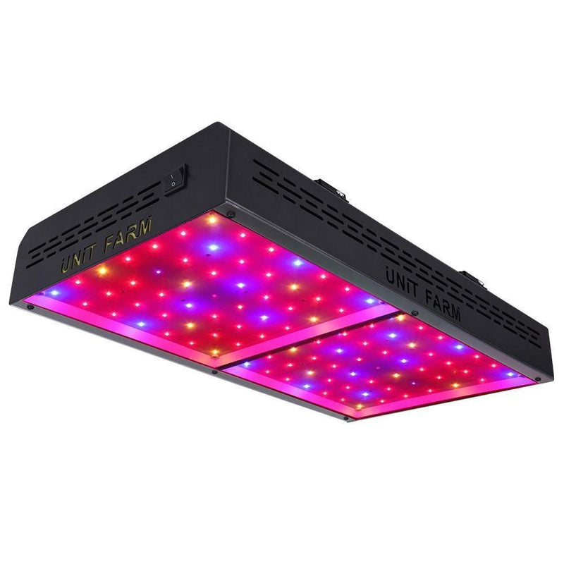 UNIT FARM LITE 600 LED GROW LIGHT - 600 WATT