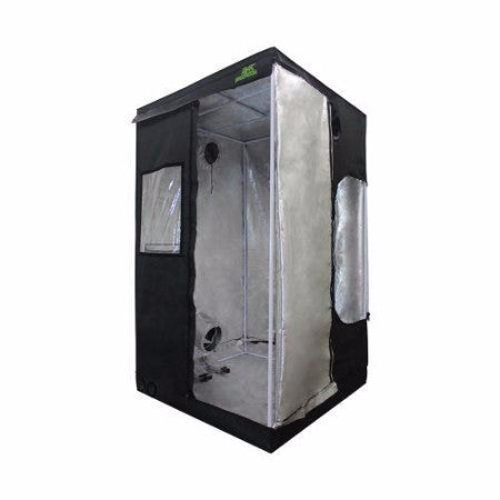 Jungle Room Grow Tent - HydroponicsSetup 120 x 120 x 200CM