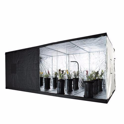 Jungle Room Grow Tent HC High Cube- Hydroponic Setup 600x300x230CM