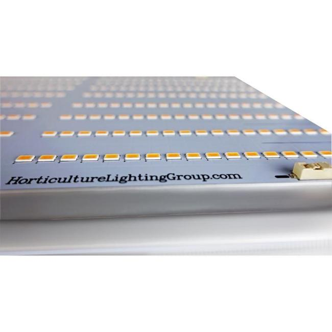 HLG 300 Quantum Board LED Grow Light (Dimmable) 285 Watt Draw