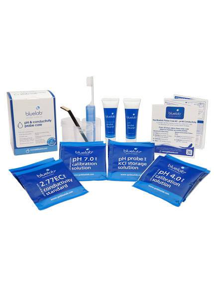Bluelab Probe Care Kit
