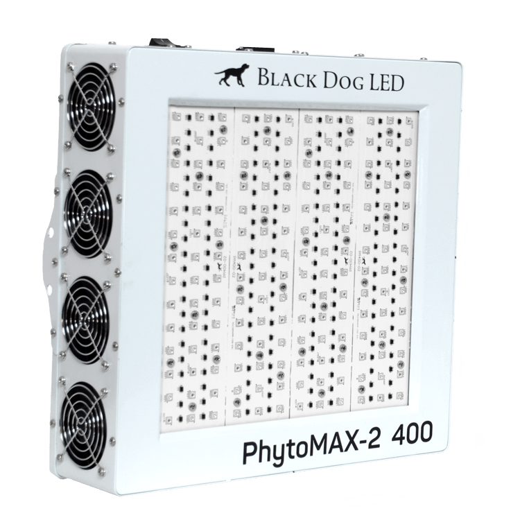 PHytomax-2 400 Front view