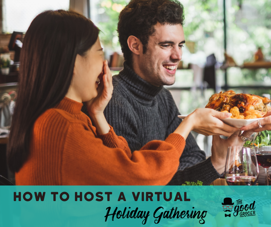 Ten Tips for Hosting a Virtual Holiday.