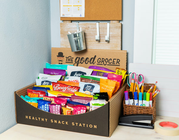 Healthy Snack Station (70 ct)