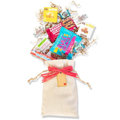 Vegan Sweets Gift Bag - 5 Pack