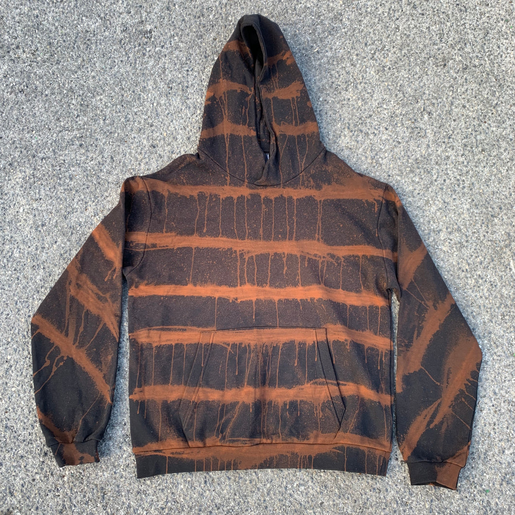 1/1 hoody by louis slater (size xlarge)