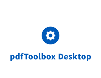 callas pdfToolbox Desktop