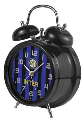 Inter Alarm Clock JA6011IN1