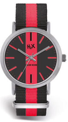 H2X Watch TIDY COLLECTION