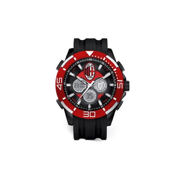 Milan Rossonero Watch P-MN397URW