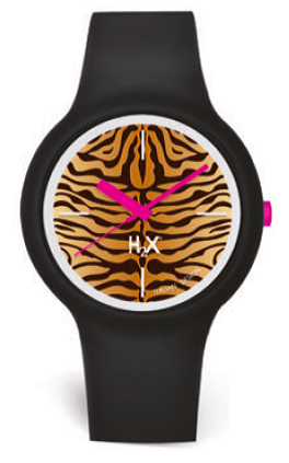 H2X Watch ONE ANIMALIER
