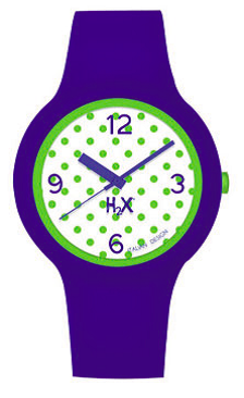 H2X Watch ONE Dots