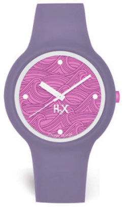 H2X Watch ONE WAVES