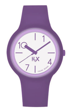 H2X Watch ONE BICOLOR