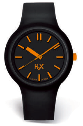 H2X Watch ONE GENT