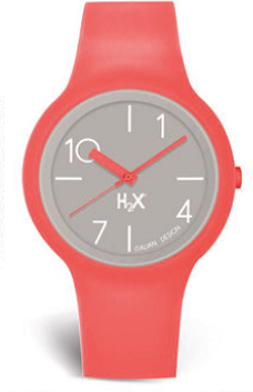 H2X Watch ONE UNISEX