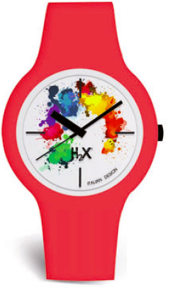 H2X Watch ONE FLUO