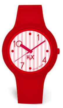 H2X Watch ONE STRIPES