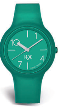 H2X Watch ONE LADY