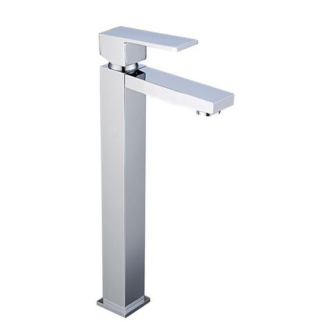 Macneil - Tanzanite - Basin Mixer Long Body - SKU 208623