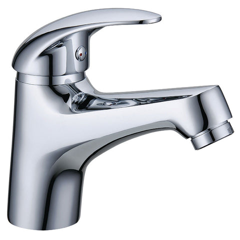 Macneil - Ruby - Basin Mixer Short Body - SKU 208636