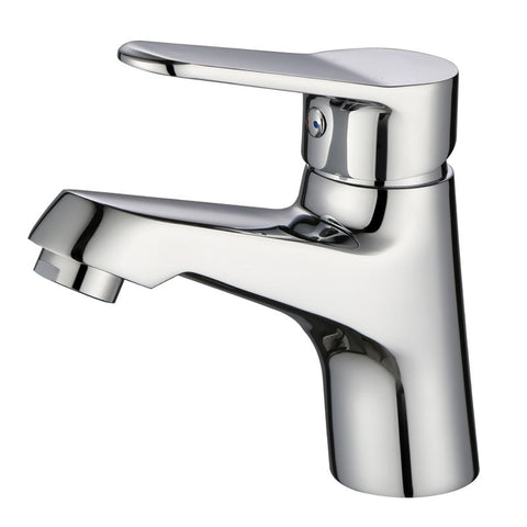 Macneil - Ruby - Basin Mixer Short Body - SKU 210513