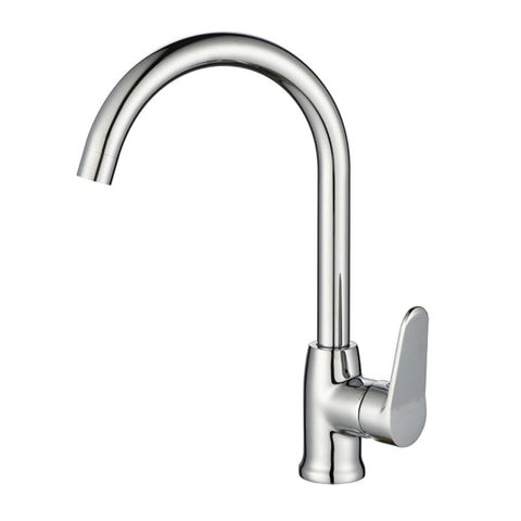 Macneil - Crystal - Sink Mixer Deck Type - SKU 210515