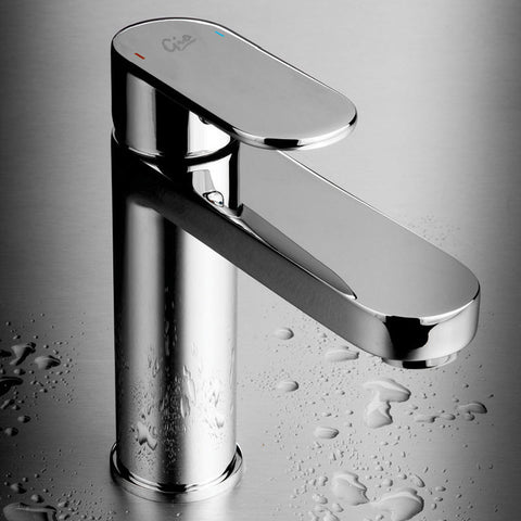 Giobella - Genova - Basin Mixer - Bathroom & Kitchen Tap