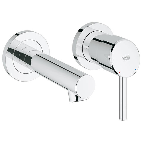 GROHE - Concetto new - Concetto Trimset Basin - SKU 19575001