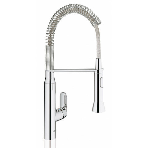 GROHE - K7 - StarLight® - kitchen faucet - SKU 31379000