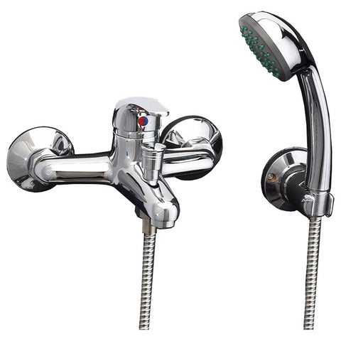 Pennyware - Seaga Series 2000 - Bath & Shower Mixer - Sku BS2-207015