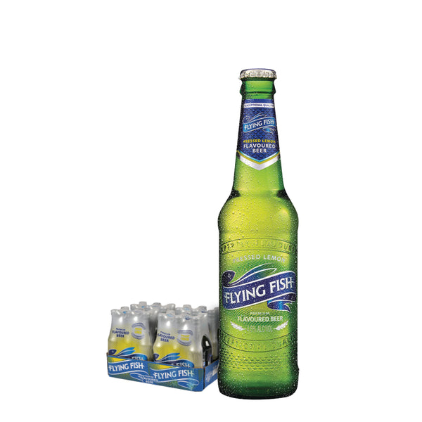 Flying Fish Lemon (24 x 340ml Multipack)