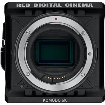 RED KOMODO 6K Global Shutter