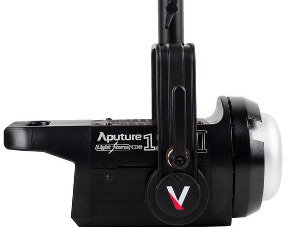 Set 3x Aputure LS C120d II (V-Mount)