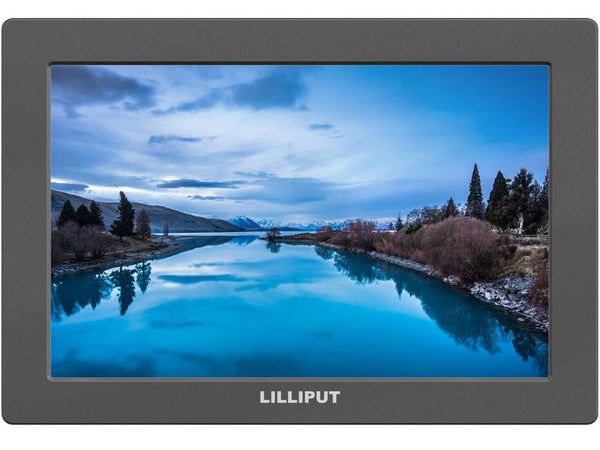 Monitor Full HD 7 inci Lilliput Q7