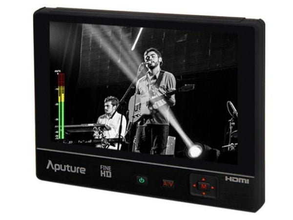 Monitor HD 7 inci Aputure VS-2 FineHD