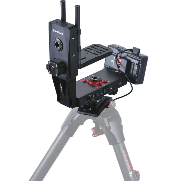 Bundle B1 slider iFootage Motion X2